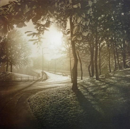 Anja Percival new - Sun Light IV