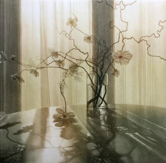 Anja Percival new - Window Light XIV