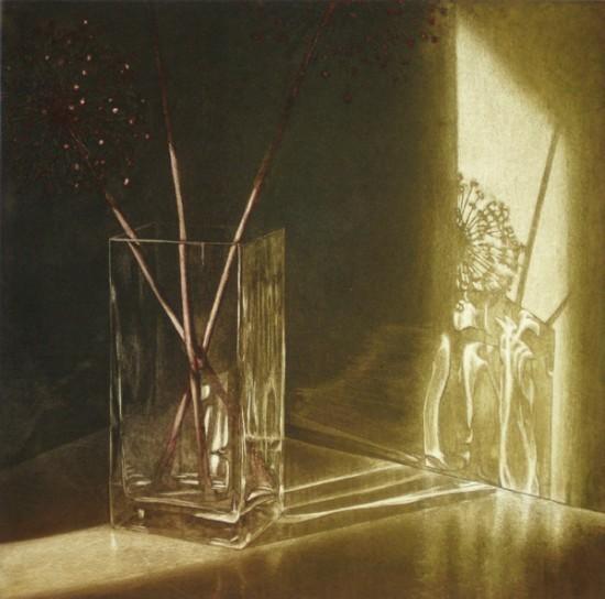 Anja Percival new - Dusk Light VII