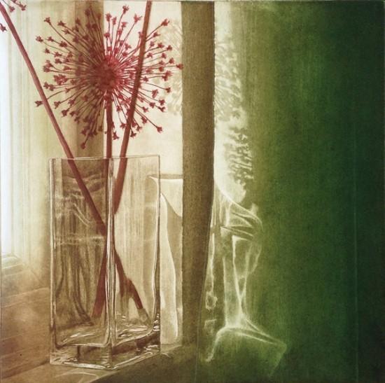 Anja Percival new - Dusk Light VIII