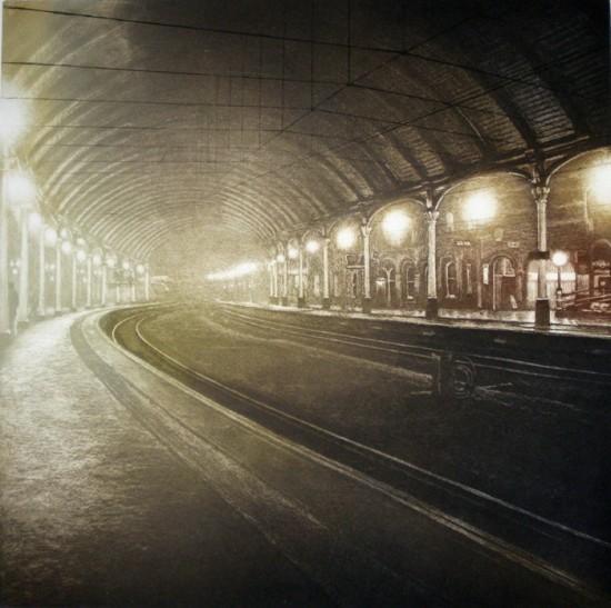 Anja Percival new - Station Light XIV