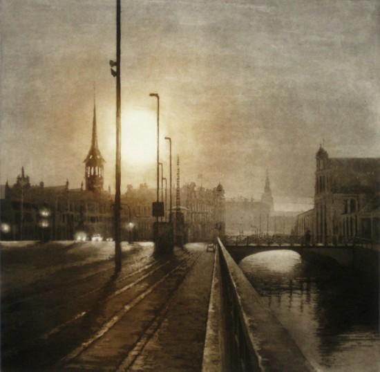 Anja Percival new - Urban Light V