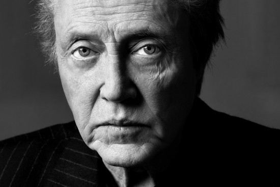 Daniele Barraco - Christopher Walken I