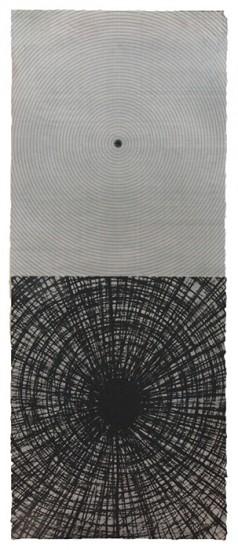 David Shapiro - Clearing (Vertical) 2