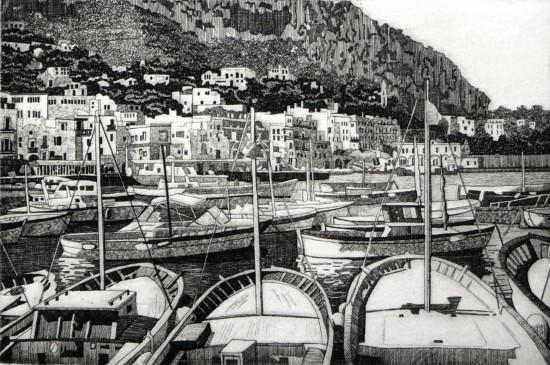 DeAnn Prosia - Capri Harbor