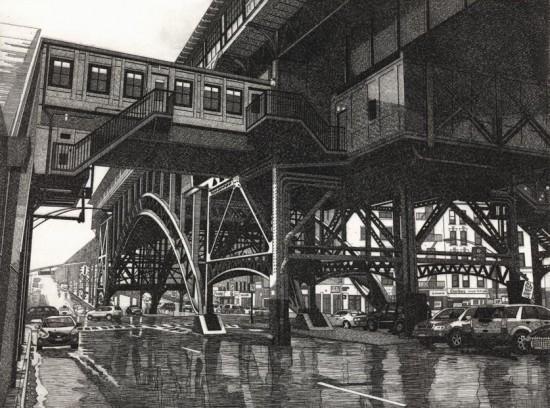 DeAnn Prosia - Harlem – 125th Street Station