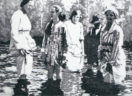 DeAnn Prosia - July 4th, 1921