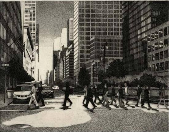 DeAnn Prosia - Park Avenue Crossing