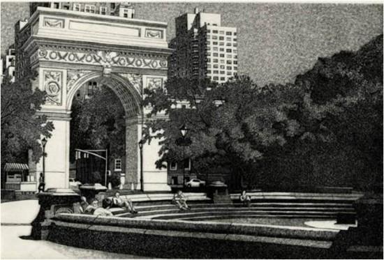 DeAnn Prosia - Washington Square