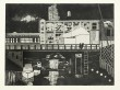 Ellen Nathan Singer - Prints - Night Reflections, Brooklyn