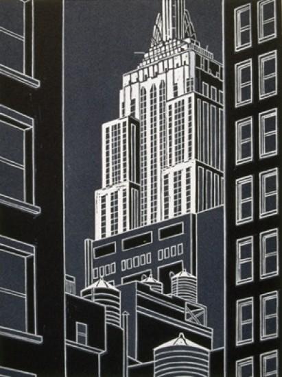 Emily Trueblood - City Night 2