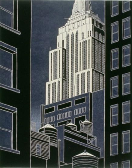 Emily Trueblood - City Night