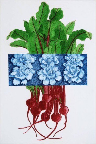 Eric Goldberg - Prints - Bountiful