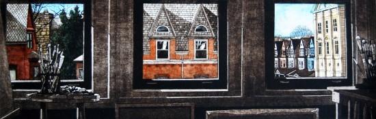 Eric Goldberg - Prints - Studioscape