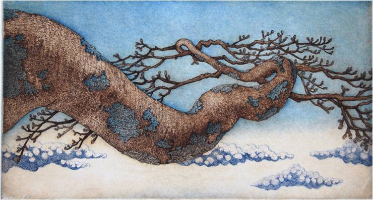Eric Goldberg - Prints - The Awakening