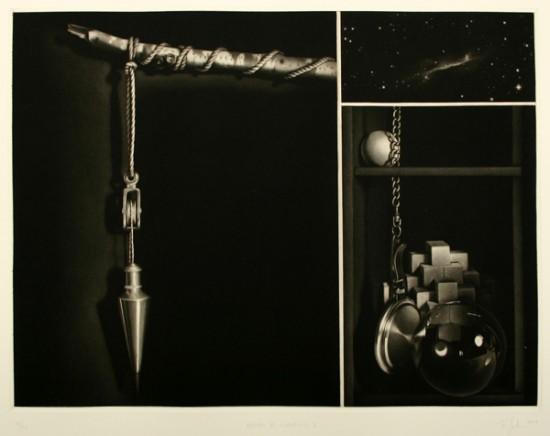 Francisco Souto - Estudio de superficies