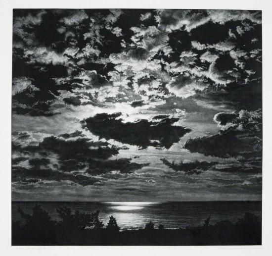 Frederick Mershimer - Moonlight