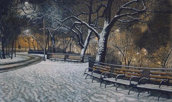Frederick Mershimer - Riverside
