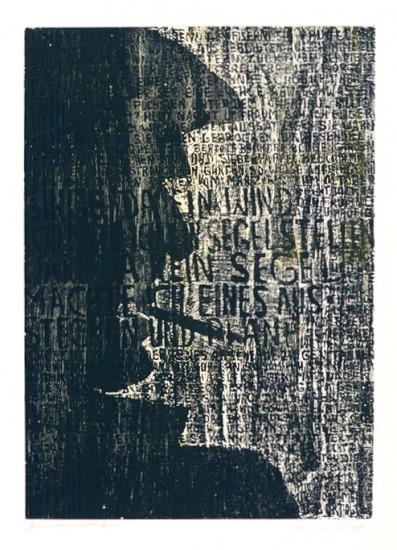 Ilse Schreiber-Noll - Bertolt Brecht
