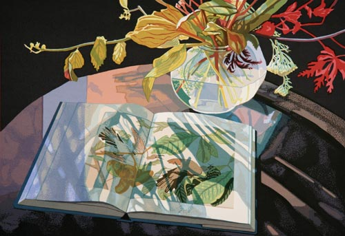 Jane Goldman - Prints - Audubon November