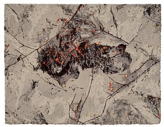 Jean Gumpper - Prints - Cardinal