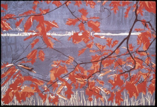 Jean Gumpper - Prints - Descant