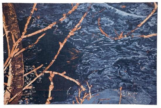 Jean Gumpper - Prints - Turbulence