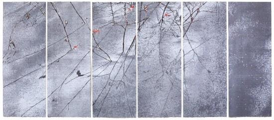 Jean Gumpper - Prints - Rose Hips