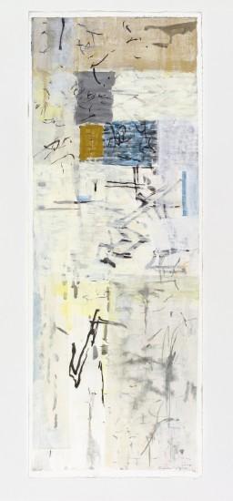 Keiko Hara - Works on paper - Verse S-12