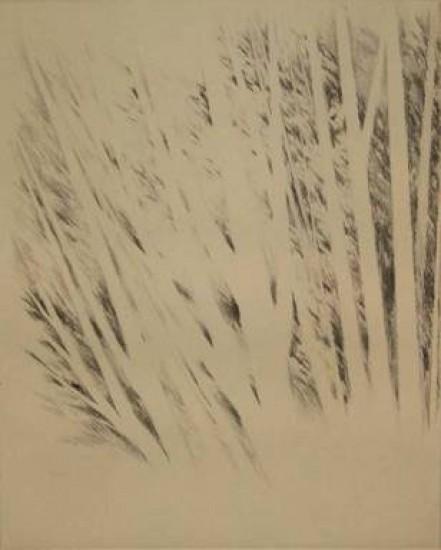 Robert Kipniss - Mezzotints - Pages from a Sketchbook: #2