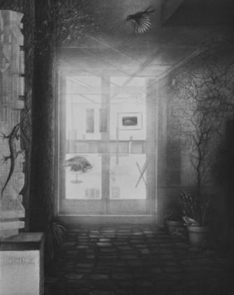 Mikio Watanabe - Galerie Michele Broutta
