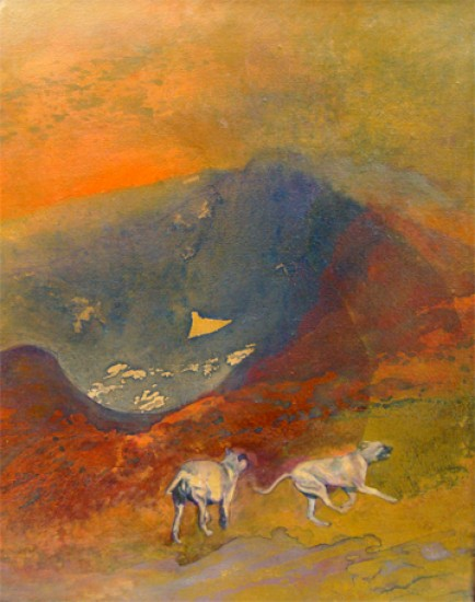 Murray Zimiles - Dogs 3