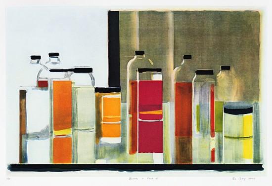 Peri Schwartz - Bottles & Jars II