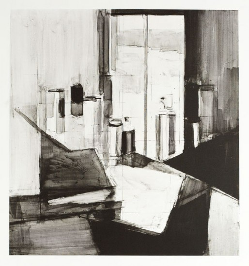 Peri Schwartz - Studio #1