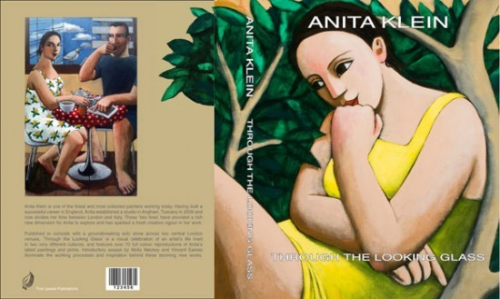 Publications - Anita Klein - Through the Looking Glass