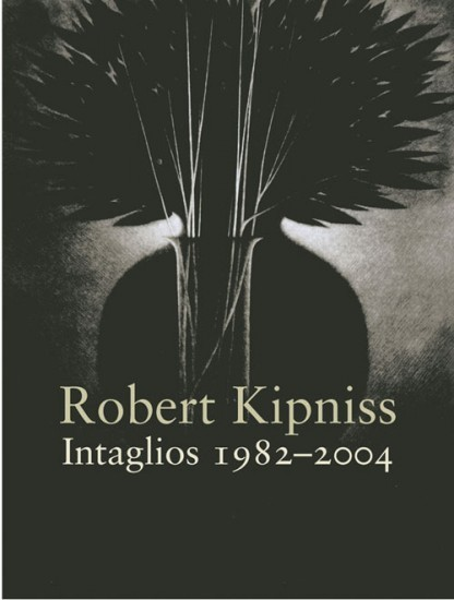 Publications - Robert Kipniss Intaglios 1982 – 2004