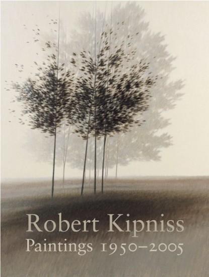 Publications - Robert Kipniss Paintings 1950 – 2005