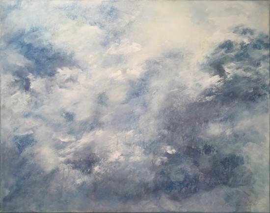 Rebecca Last - Cloud no 6