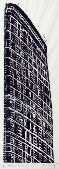 Su Li Hung - Flatiron Building