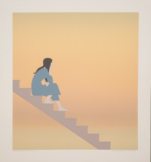 Todd Barnet - Stairway to the Sea, 1982-1984