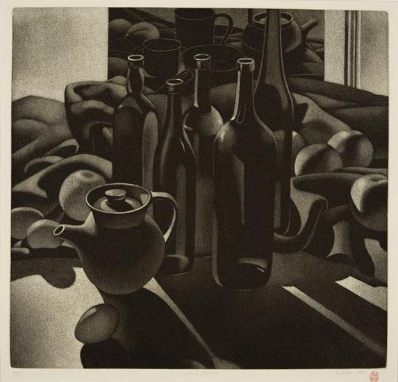 William Behnken - Art and Illusion