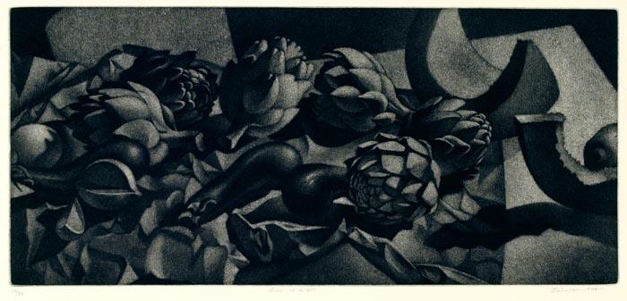 William Behnken - Gift of Light