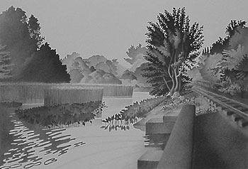 William Behnken - Lakeside