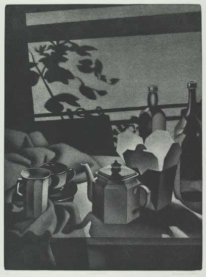 William Behnken - Reflection