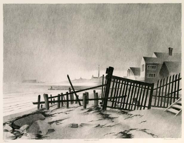 William Behnken - Season of Mists